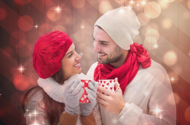 اكسبي قلب حبيبك في عيد الحب