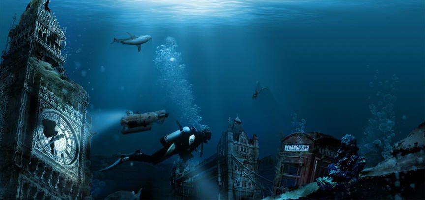 البحر أغنى متحف في العالم