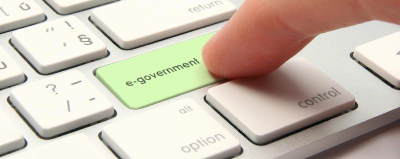 الحكومة الإلكترونية؟