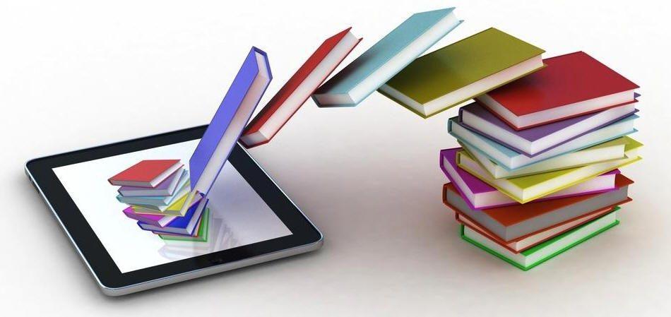 المكتبات الجامعية تدخل عصر الكتاب الرقمي