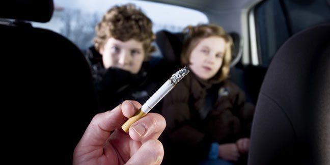 لا تدخنوا أمام أطفالكم لتجنيبهم أمراض القلب