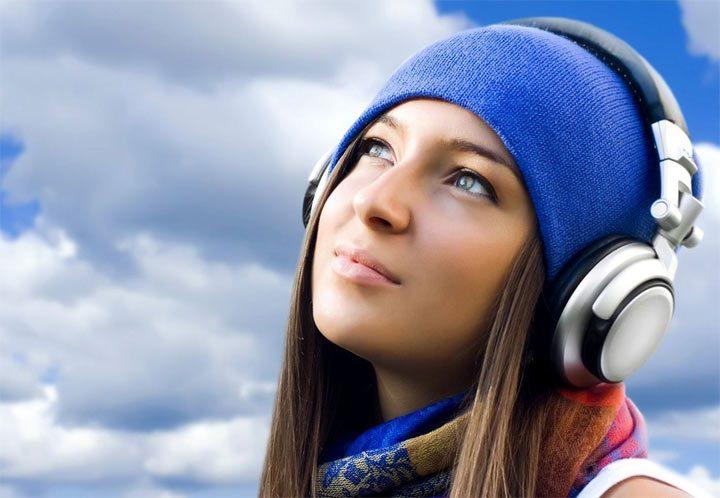 الموسيقى المفضلة لديك تكشف عن شخصيتك