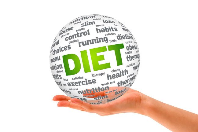هل تعلمين أن الحمية القاسية لا تنقص الوزن على المدى الطويل؟