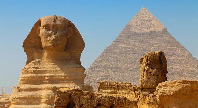 مصر الفرعونية