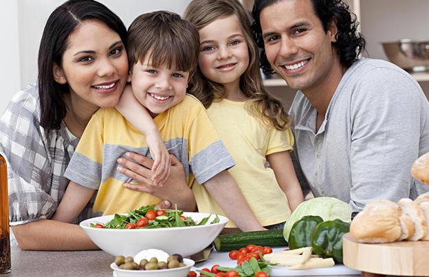 الطعام البارد قد يقي من الإصابة بالسرطان