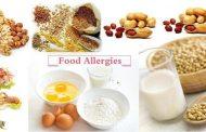 الحساسية الغذائية : الأسباب والعلاج
