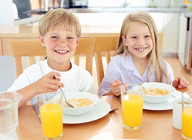 تأثير الملح على طفلك وصحته