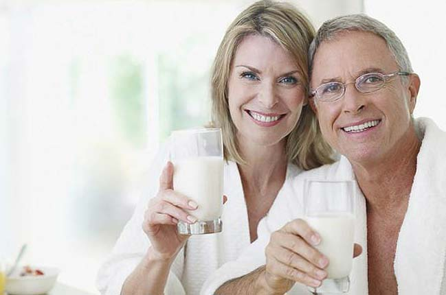 الكالسيوم يقلل خطر الإصابة بسرطان الأمعاء