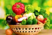 البرتقال والحبوب والخضراوات الورقية تقي من سرطان المعدة