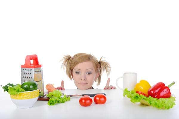 طرق مفيدة للتخلص من الجوع