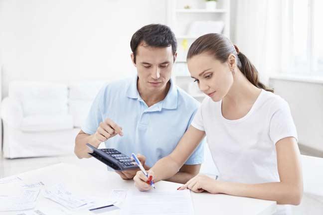 الديون المستحقة الدفع تسبب اجهادا شديدا