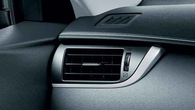 إحذروا مكيّف الهواء في السيارة