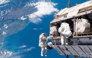 رواد الفضاء يفقدون مناعتهم