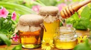 العسل بديل عن المواد الحافظة