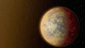 اكتشاف أقرب كوكب صخري خارج المجموعة الشمسية للأرض