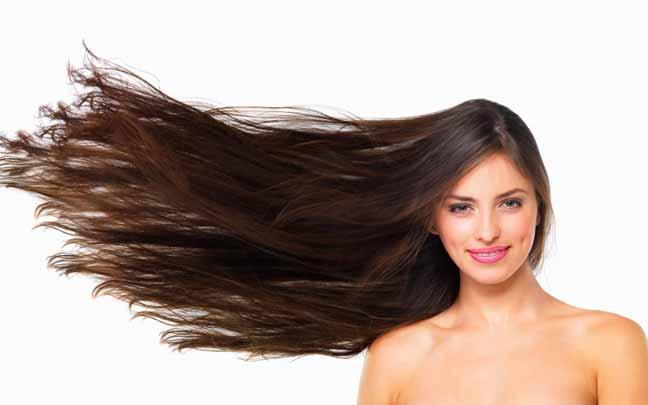 أقوى خلطات تطويل الشعر