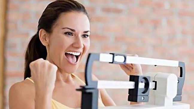 طريقة ثورية لتخفيض الوزن دون جهد أو حمية