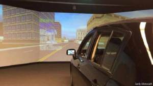 ما هي أكبر مشكلة تواجه السيارات ذاتية القيادة؟
