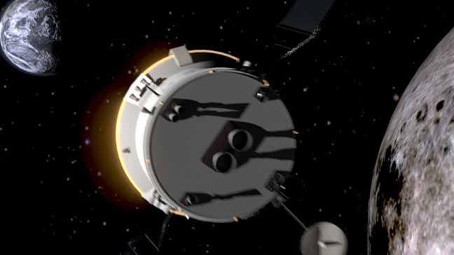 روسيا ستطلق مركبة فضائية من جيل جديد عام 2021