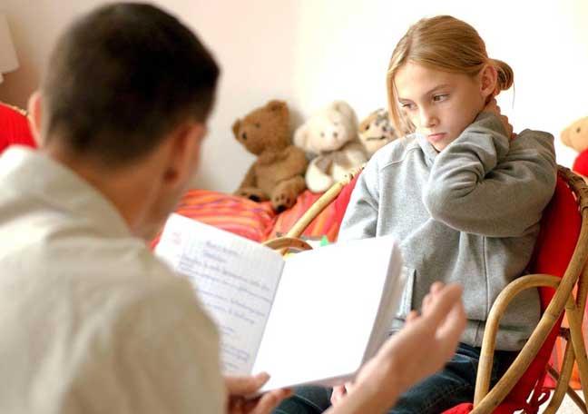التأخير الدراسي مشكلة تربوية كيف نعالجها ؟