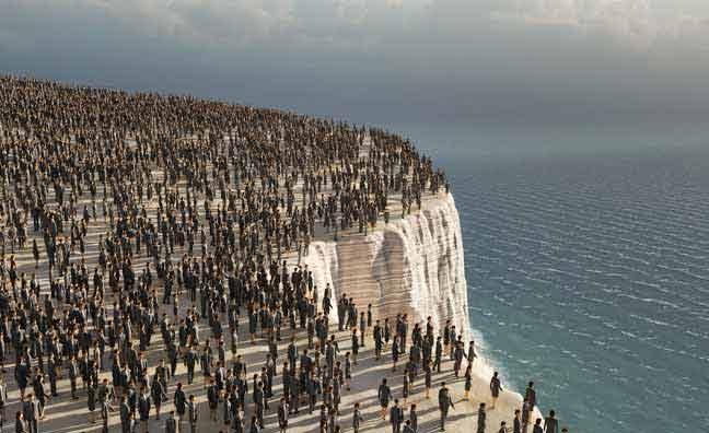 عدد سكان العالم على عتبة 10 مليارات نسمة بحلول عام 2050