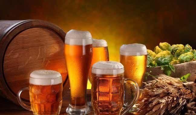 البيرة تسبب الإصابة بأمراض المفاصل