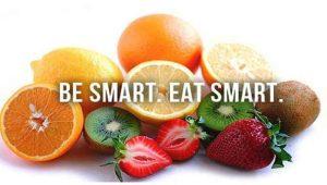 الآفات الناشئة عن الاطعمة