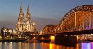 ألمانيا أفضل مكان يشعر فيه الناس بإدراك الاتجاهات باستخدام الأقمار الصناعية
