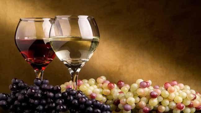 """""""مذاق النبيذ"""" مصدره الفطريات"""