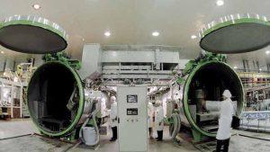 روسيا...أول مستودع لتخزين نفايات مشعة من نوع خاص