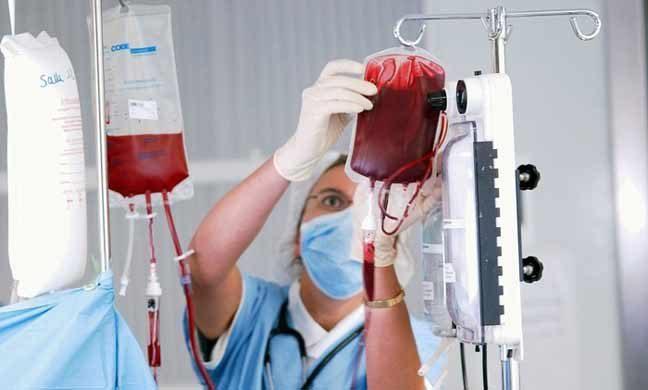 اكتشاف فيروس جديد لدى نقل الدم في الولايات المتحدة