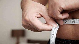 خمس فوائد صحية مثيرة للدهشة للوزن الزائد