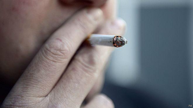"""التدخين """"يزيد احتمال الإصابة"""" بمرض السكري من النوع الثاني"""