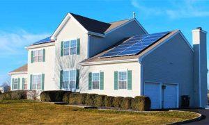 الطاقة الشمسية واستخداماتها في مجال التدفئة وتسخين المياه