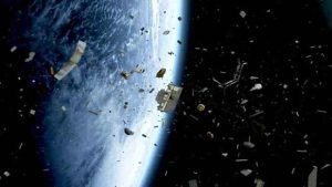 النفايات الفضائية وأمن روسيا
