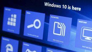 مايكروسوفت تقوم بتحميل ويندوز 10 على أجهزة المستخدمين دون سؤالهم