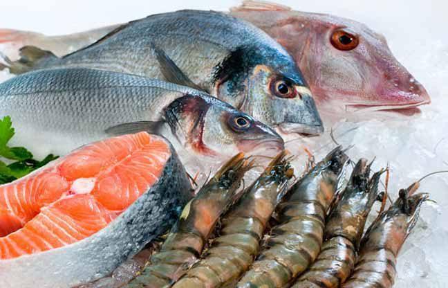 نقص اليود نتائجه وخيمة والأسماك أفـضل مصــادره