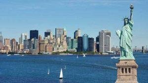 نيويورك مهددة بكارثة