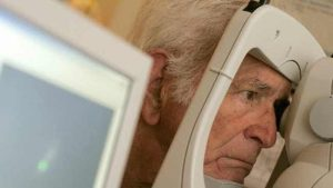الخلايا الجذعية تساعد على مكافحة عمى الشيخوخة