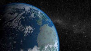 نواة الأرض سوف تتصلب بعد مليار سنة