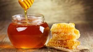 عسل النحل الطبيعي
