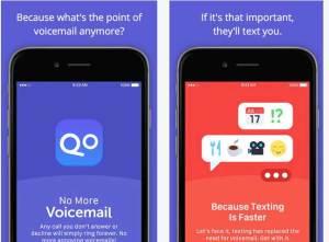 تطبيق جديد يخلصك من الرسائل الصوتية غير المرغوب فيها