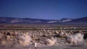 الانفجار النووي تحت الأرض.. كيف يقع؟