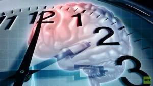 تغيير التوقيت يمكن أن يسبب جلطة دماغية