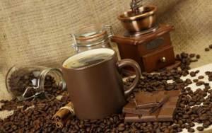العلماء يفكون لغز نكهة القهوة وطعم الشوكولاته