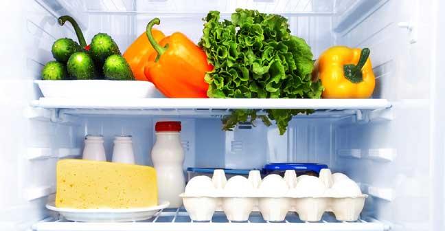 تحذير! إياك أن تحتفظ بهذه الأطعمة في الثلاجة