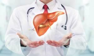 كيفيه التخلص من السموم الموجودة بالكبد والحفاظ عليه من الامراض