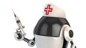 الروبوتات الطبية تحقق نقلة نوعية في مستوى الرعاية الصحية