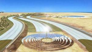 زراعة الصحراء أصبحت أمرا ممكنا