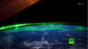 لقطات مذهلة للأرض 4K من محطة الفضاء الدولية